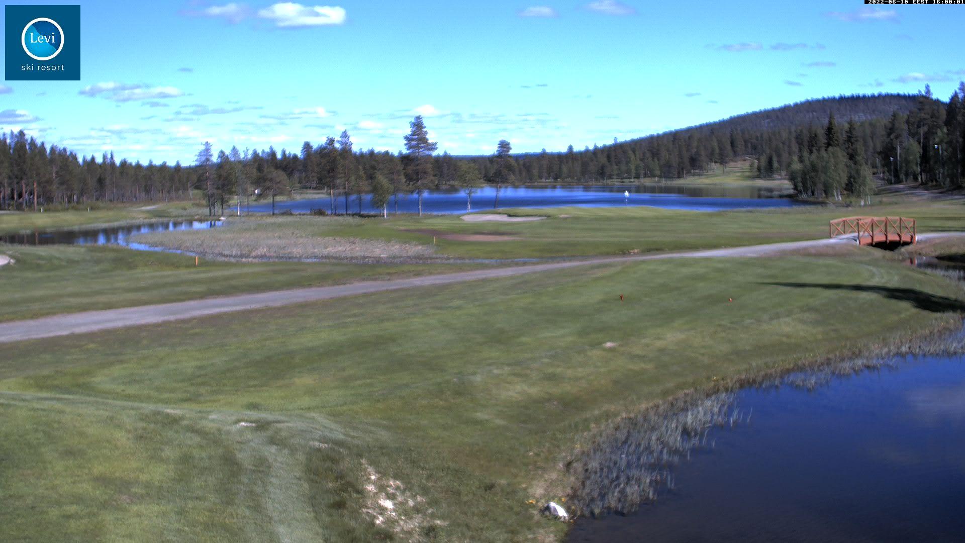 Golffield
